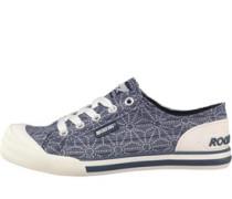 Jazzin Tizer Sneakers Blau