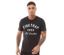 Urban T-Shirt Schwarz