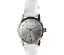 Armbanduhr Weiß