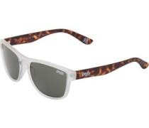 Rockstar Sonnenbrille Transparent