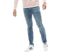 Mens 510 Skinny Fit Jeans Bibby