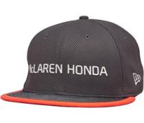 Unisex McLaren Honda Official Alonso 9fifty Mütze Dunkel