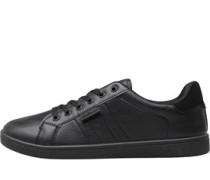 Malice Schuhe Schwarz