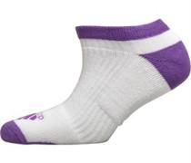 Comfort Low Golf Socken Lila