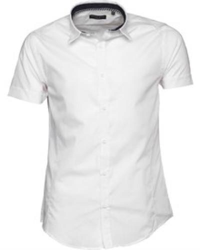 Mombassa Hemd mit kurzem Arm