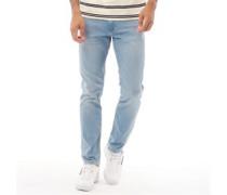 511 Jeans in Slim Passform Steinwasch