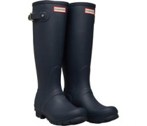 Original Tall Gummistiefel Navy