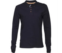 Lincoln Rugby Hemd Navy