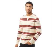 Noble Sweatshirt Ecru