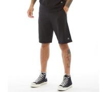 Essentials Jersey Shorts Schwarz