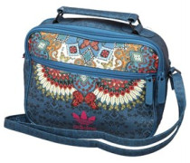 x The FARM Company Womens Borbomix Airliner Mini Bag Multicolour