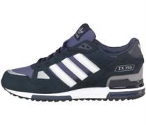 ZX 750 Sneakers Blau