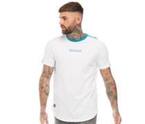 Fabis T-Shirt Weiß