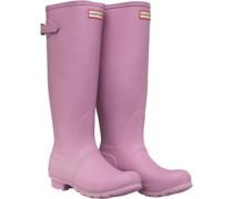 Original Womens Back Adjustable Wellington Boots Blossom