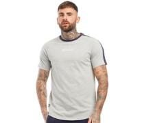 Fabis T-Shirt Hellgraumeliert