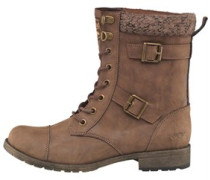 Billie Heirloom Stiefel Braun