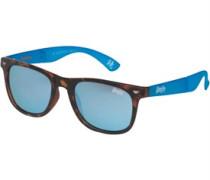 Supergami Wayfarer Sonnenbrille Blau