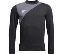 Teamwear Sweatshirt Schwarz