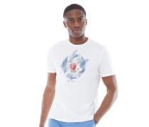Target Chevron Gingham T-Shirt