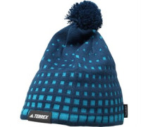 TERREX Beanie Mütze Blau