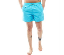 Mens Pier Swim Shorts Sky Blue