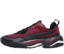 Thunder Spectra Sneakers Burgunderrot