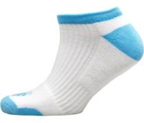 Comfort Low Golf Socken Weiß
