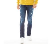 Jogg Cirrus Skinny Jeans Dunkelblau