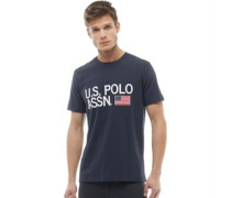 Orleans T-Shirt Navy