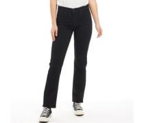 311 Slimming Jeans mit geradem Bein