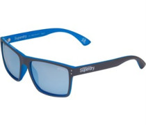 Kobe Sonnenbrille Blau
