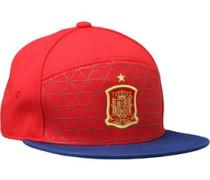 FEF Spain Legacy Mütze Rot