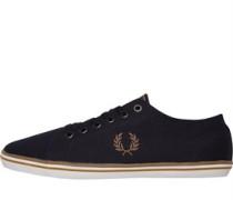 Kingston Freizeit Schuhe Navy