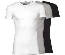 T-Shirt Mehrfarbig