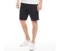 Chino 2 Shorts Schwarz