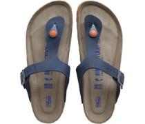 Gizeh Birko-Flor Desert Soil Sandals