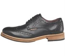 Triumph Schuhe Schwarz