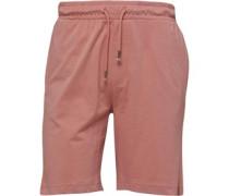 Mens Barker Shorts Winter Pink