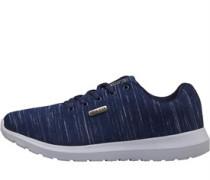 Lucian Sneakers Navymeliert