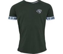 Jacklow T-Shirt Khaki