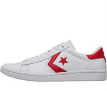 Pro Low Pro Ox Sneakers Weiß