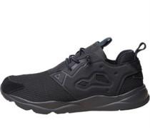 Furylite Sneakers Schwarz