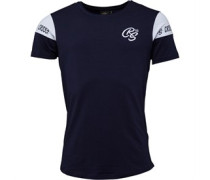 Bellmore T-Shirt Navy