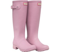 Original Womens Tour Packable Wellington Boots Blossom