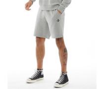 Star Chevron Signature Jersey Shorts meliert