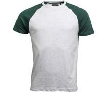 Baptist T-Shirt Ecrumeliert