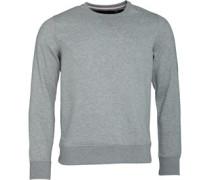 Jones Sweatshirt Graumeliert