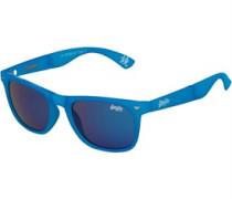 Supergami Neon Sonnenbrille Blau