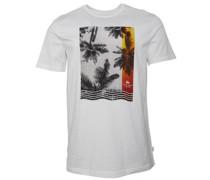 Parallel Lives T-Shirt Weiß