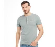 Arrden T-Shirt Grün